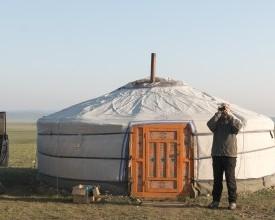 Mongol expedíció